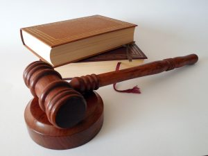 Merger sind gesetzlich geregelt
