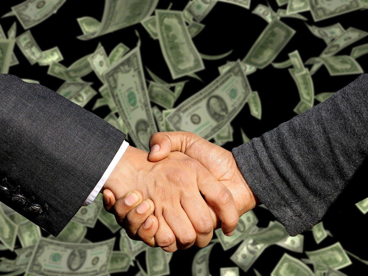 Gewinnabführungsvertrag