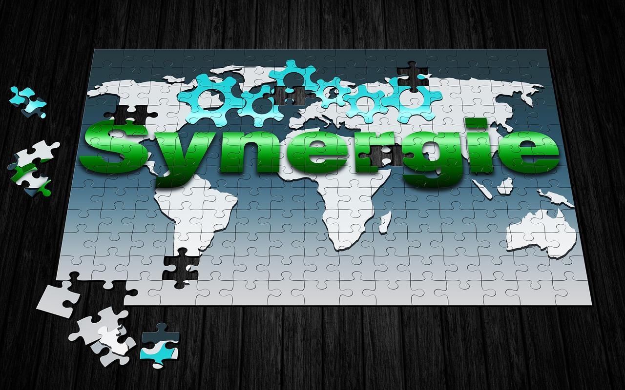 Synergieeffekt